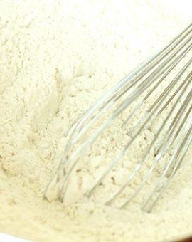 Powder Flour